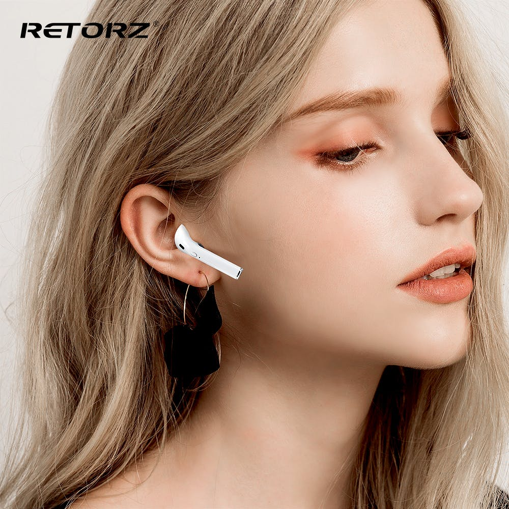 iPhone 7 / 8 Twn wireless earbuds Image